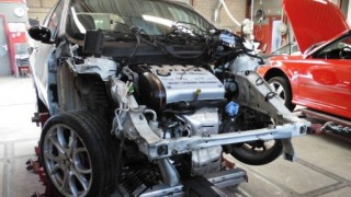 Impression P.B. Automotive