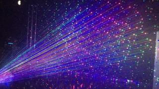 Rgblaser b.v. Showlasers & Lasershows