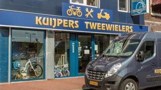 Impression Kuijpers Tweewielers
