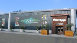 De Voltage Indoor Entertainment