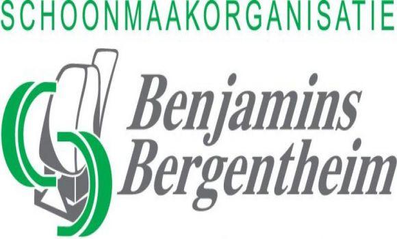 Benjamins Schoonmaakorganisatie