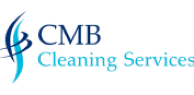 Logo CMB Cleaning Services
