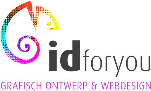 Impression IDforyou grafisch ontwerp & webdesign