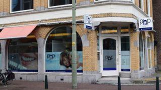 PHP Tandartsen Den Haag