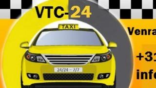 VTC24 - Venrayse Taxi Centrale 24/7