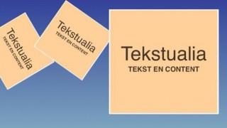 Tekstualia - Tekst & Content