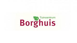 Impression Borghuis Tuincentrum