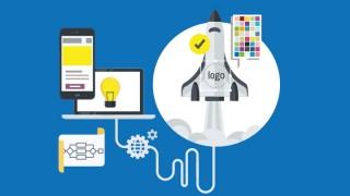 Buro In Petteau - Branding & Webdesign
